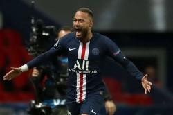 Neymar Deserve Ballon Dor Psg Win Champions League Kaka