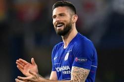 Olivier Giroud Nearly Left Chelsea January Inter Lazio Interest