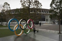 Tokyo Residents Want Olympics To Be Postponed Again