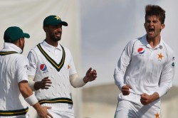 Pakistan To Leave For Uk On Sunday 6 Out Of 10 Infected Players Test Negative