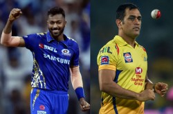 Ipl 2020 Hardik Pandya Selects Ms Dhoni To Lead His All Time Best Ipl Xi