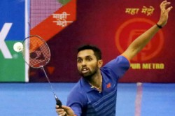 Hs Prannoy Slams Arjuna Award Selection This Country Is A Joke