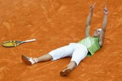 On This Day In Sport Roland Garros Title Rafael Nadal Michael Jordan Nba Finals
