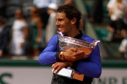 On This Day In Sport June 11 Rafael Nadal French Open Title Mike Tyson Final Fight