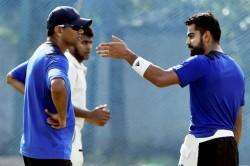 Rahul Dravid On Strike Rates In Modern Day International Cricket