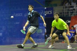 Interview Indian Player Ramit Tandon Believes It S High Time Squash Gets Included Olympic Games
