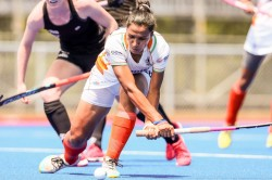 Extremely Honoured To Be Nominated For The Top Award Women Hockey Captain Rani Rampal