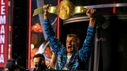 Rob Gronkowski To Leave Wwe By Activating Release Clause