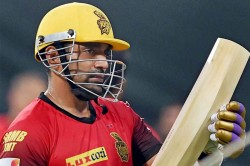 Shocking Robin Uthappa Reveals He Suffered Clinical Depression Suicidal Thoughts