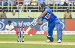 Rohit Sharma Is One Of Top Five Greatest Ever Odi Openers Krishnamachari Srikkanth