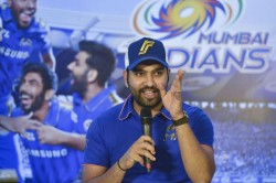 Rohit Sharma Wants Both T20 World Cup As Well As Ipl To Happen In