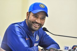 Rohit Sharma Feels Extremely Honoured To Be Nominated For Khel Ratna