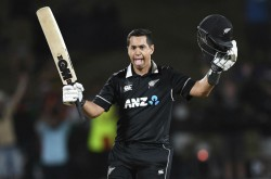 Ross Taylor Says Share Trophy If Game Is Tied Super Over Not Needed In Odis