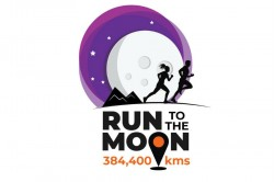 Gopichand Nachappa Holla Join Hands With Idbi Federal Life Insurance For Run To The Moon