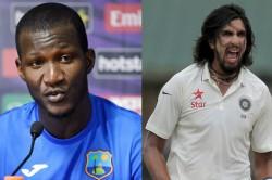 Sammy Seeks Apology From Teammates For Racist Nickname Ishant Sharma Post Confirms