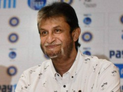 Cricketers Must Tune Their Focus Firmly On Making Injury Free Comeback Post Covid 19 Sandeep Patil