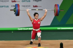 Sanjita Chanu Cleared Of Doping Charge By Iwf Demands Answers And Compensation