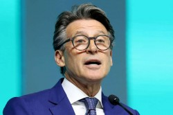 Whereabouts Clause Is For The Benefit Of Athletes Says Coe
