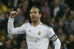 Real Madrid Back On Top Of La Liga After Mallorca Win