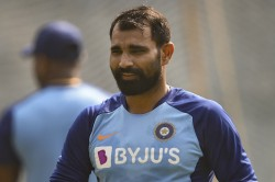 Watch Mohammed Shami Distributes Food Packets Masks To Migrant Workers