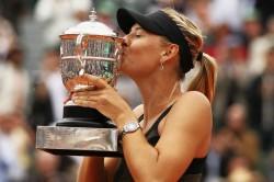 On This Day In Sport Career Grand Slam Sharapova Kareem Nba Finals History