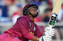 Coronavirus West Indies Trio Withdraw Tour England