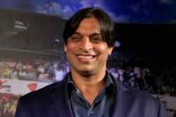 Rizvi Filed Complaint Against Akhtar Not Pcb Clarifies Cricket Board