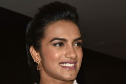 Pv Sindhu Says Resumption Of Sports Can Help In Fighting Coronavirus