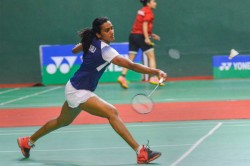 Bai Aims For A National Camp From July 1 Good News For Elite Players Like Pv Sindhu