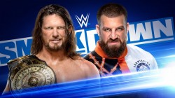 Wwe Friday Night Smackdown Preview Schedule June 26