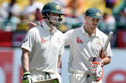 India Vs Australia Rahul Dravid Says Steve Smith David Warner Will Have Massive Impact