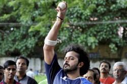 Sreesanth Is Still Sharp As A Bowler At Nets Says Kerala Teammate Sachin Baby