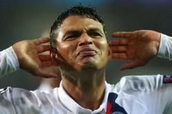 Thiago Silva Choupo Moting And Sergio Rico Extend Psg Stays Until End Of Season