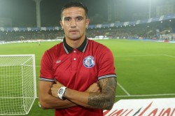 Indian Footballers Can Flourish With More Exposure Cahill