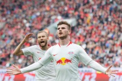 Timo Werner Next Premier League S Four Other Most Expensive Signings From Bundesliga