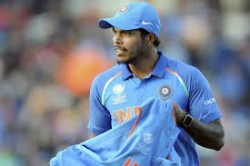 Umesh Was Terrified To Bowl To Dravid Laxman In Duleep Trophy Match Early In His Career