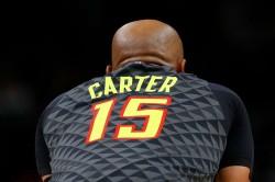 Vince Carter Retires An Incredible 22 Year Nba Career In Numbers