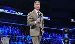 Who Vince Mcmahon Sees As The Top Star On Wwe Raw