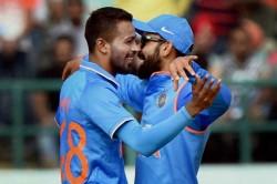 How Did Virat Kohli Become No 1 Cricketer In The World Hardik Pandya Reveals The Secret