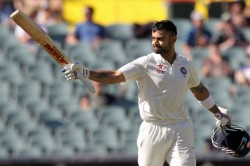 India Vs Australia Virat Kohli Rates 2014 Adelaide Test As Milestone Know Why
