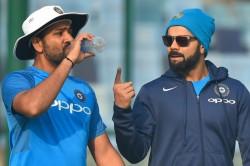 If India Need A Change Guard Rohit Sharma Can Replace Virat Kohli As Captain Future Aakash Chopra