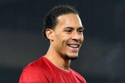 Rumour Has It Virgil Van Dijk Five Year Liverpool Deal Lautaro Martinez Barcelona Move