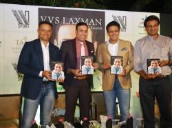 Vvs Laxman Sourav Ganguly Rahul Dravid Building New Partnership In Administration Of Indian Cricket