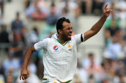 Wahab Riaz Says He Quit Test Cricket After Being Ignored For Two Years