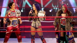 Wwe Monday Night Raw Results And Highlights June 8