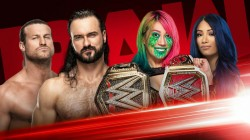 Wwe Monday Night Raw Preview And Schedule June 29