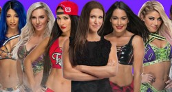 Wwe Cancelled Queen Of The Ring Tournament Due To Coronavirus