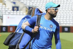 Police Case Lodged Against Yuvraj Singh For Casteist Comment