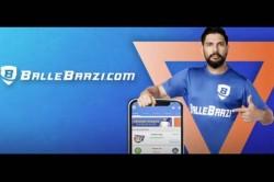 Former India Cricketer Yuvraj Singh Makes A Striking Comeback With Ballebaazi