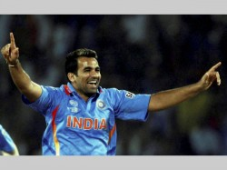 Vvs Laxman Hails Zaheer Khan For Daring To Dream Big And Determination To Chase Those Dreams